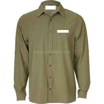 Men s Outdoor Quick-dry Shirt - Buy Long Sleeve Sports Fishing ... 548bea09ccf
