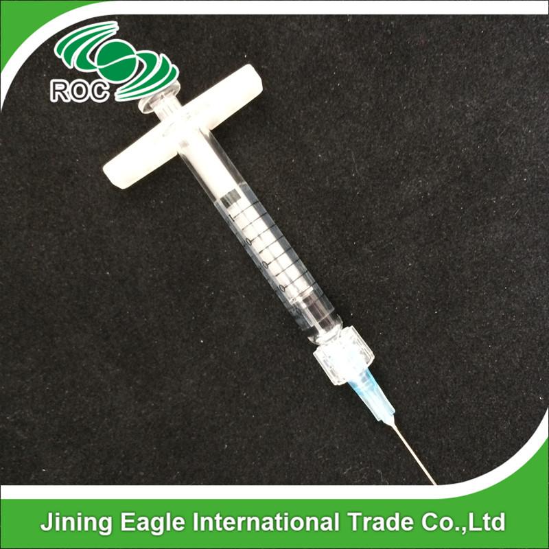 Injecție de gel în articulație, Meniu cont utilizator