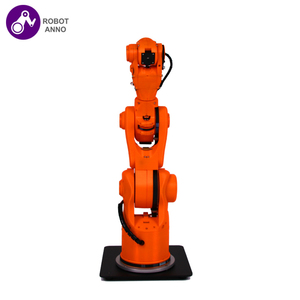 Cheap Price Wood Spare Parts Model Robot Arm With Ball Screw Supplier China