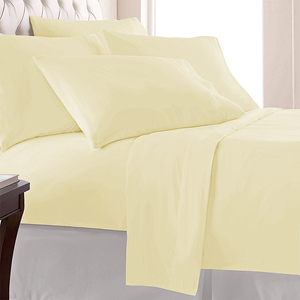 Top sale 100% Polyester bed sheets queen size,cheap bedding sets for home use