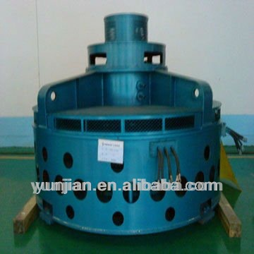 hydroelectric generator