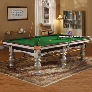 Yellow Pocket Game Billiard Table Buy Snooker Table Usa Buy Buy - Billiard pool table supplies