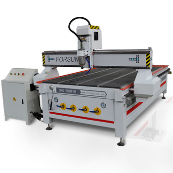 Discount price 3D Wood cutting cnc router machine for solidwood MDF aluminum alucobond PVC Plastic foam