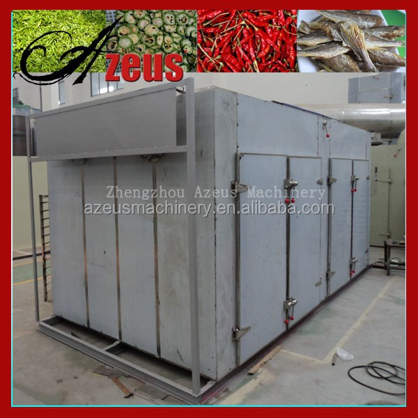 Cabinet Hot Forced Air Circulating Electric Food Dehydrator