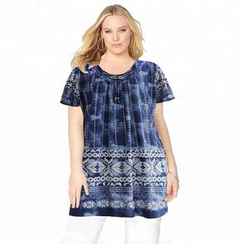 mejor autentico 9437c 7d53c De Moda De Señoras Gordas Diseños Camisa Mujer Sexy Blusas - Buy Blusas  Para Mujer,Camisas Y Blusa Para Mujer,Diseños De Blusa Para Mujer Product  on ...