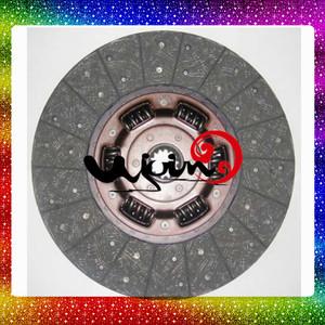 Cheap for HINOs kits clutch disc 31250-1052 304-3002-01