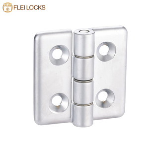 360 Degree Rotation Machinery Equipment Zinc Alloy Cabinet Heavy Hinge
