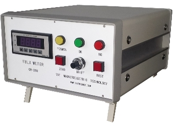 Vat Flux Meter - Buy Flux Meter,Magnetic Flux Measurement,Magnetic Field  Measurement Product on Alibaba com