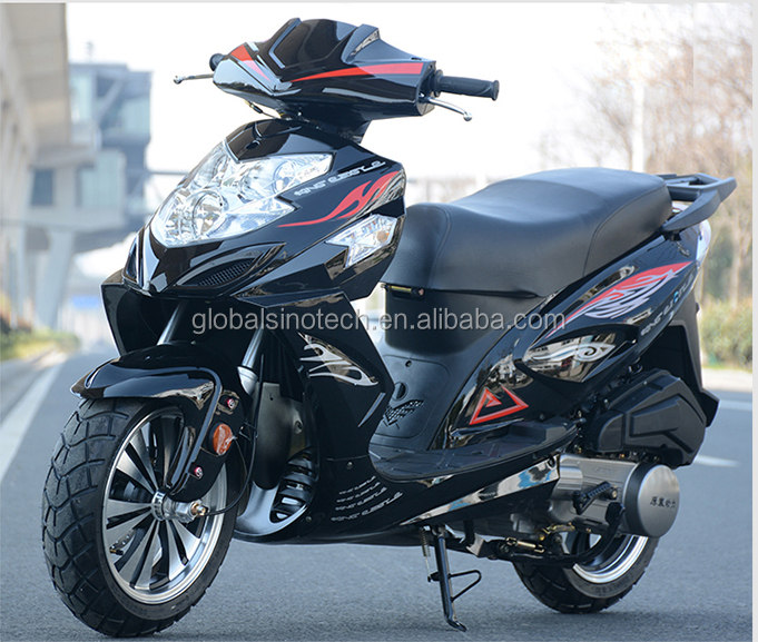 china cheap150cc gas scooter with wholesale cheap price for sale