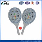 Carbon Frame Racket Paddle Wholesale For Junior Player Carbon Fiber Frame With Paddle Bag Soft Eva Ball Paddle Racket