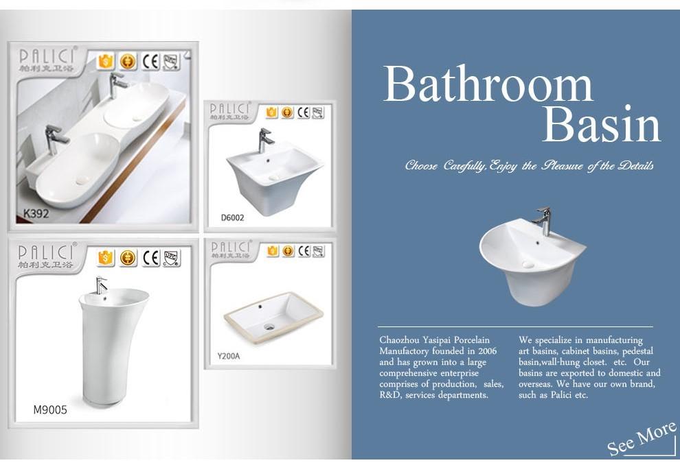 ส่วนลดราคาที่ไม่ซ้ำกันออกแบบโมเดิร์น Matt Solid Surface อ่างล้างหน้าหินอะคริลิคห้องน้ำอ่างล้างจาน Lavobo lavatory