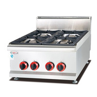 Hot Sales Counter Top Gas Stove GH-587