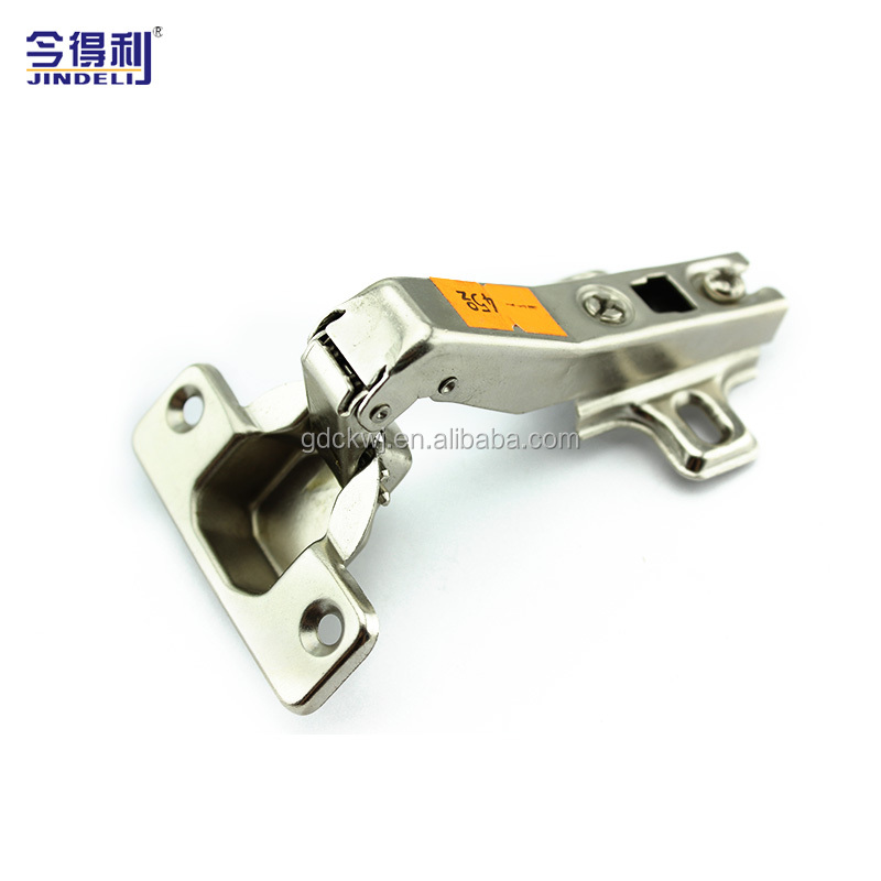 wholesale 90 Degree Opening Angle Corner Concealed Hinge cabinet wooden door hinge