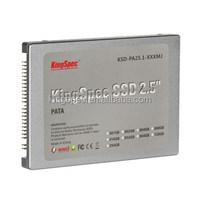 KingSpec Cheap 2.5inch MLC 2 Channel SM2236 PATA/IDE ssd hard drive 16gb 32gb 64gb 128gb 256gb