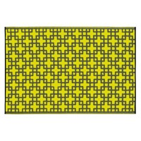 Great Quality Yellow 4x73 BALCONY Reversible Polypropylene All Weather FloorFor Cars Carpet Rug Stores Buy Commercial Mats