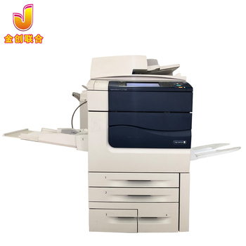 Used Copiers /Printers For Sale ! Color Laser Copier For Xerox 7780 6680 5580 A3 Printing Machines Wholesale Cheap Price