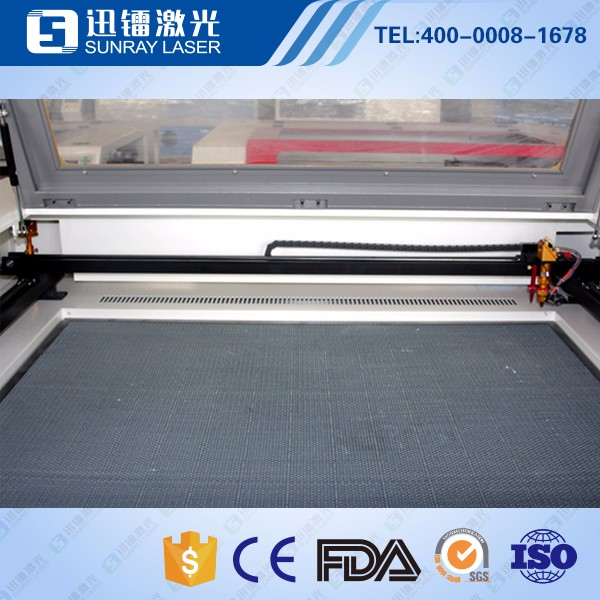 acrylic laser cutter 1309 co2 laser engraving cutting machine engraver 40w with CE certificate