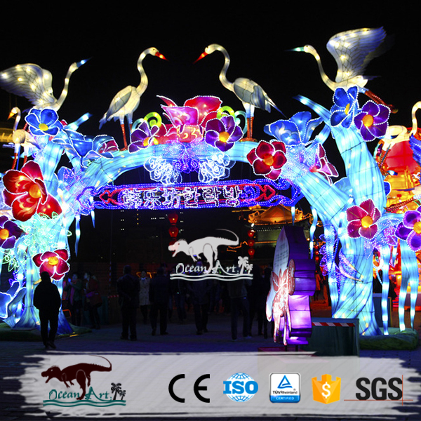 Grossiste Fabriquer Lampion Chinois-Acheter Les Meilleurs