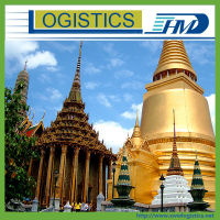 Thailand shipping forwarder & Door to door services from GuangZhou to Bangkok