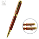 2017 Luxury China red Color Ceramic Ball Pen Business Gifts Personalised Pens
