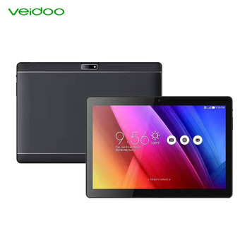 Veidoo Big Screen Touch 5000Mah Battery Sc7731 10''/10.1 Inch Android Tablet Pc