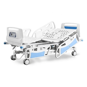 C8f China Products Adjustable Electric Hospital Recovery Medical Care Bed