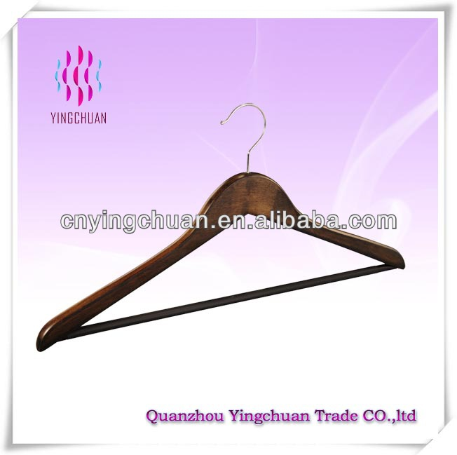 Table Cloth Covered Hanger