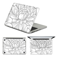 PAG sticker for macbooks/custom design laptop protector/keyboard stickers for laptops
