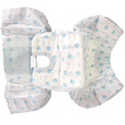 oem comfortable and hygiene dispos diaper for pet