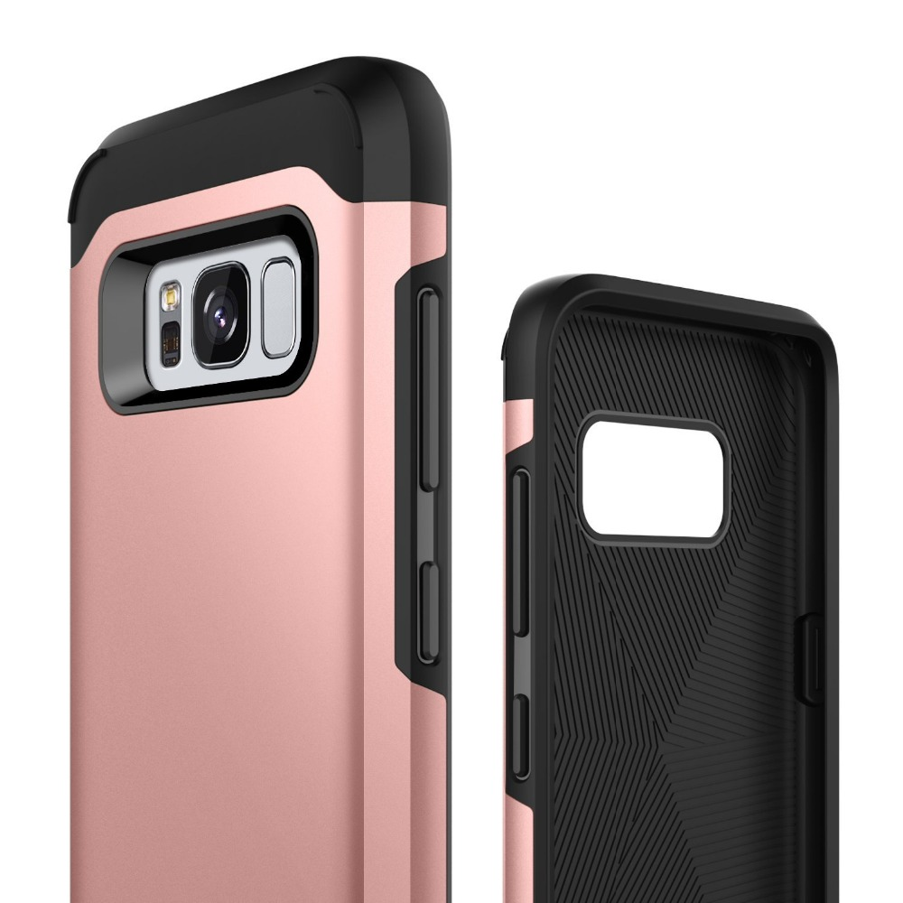 New Model Of Samsung Mobile Suppliers Goospery Note 5 Hybrid Dream Bumper Case Red And Manufacturers At