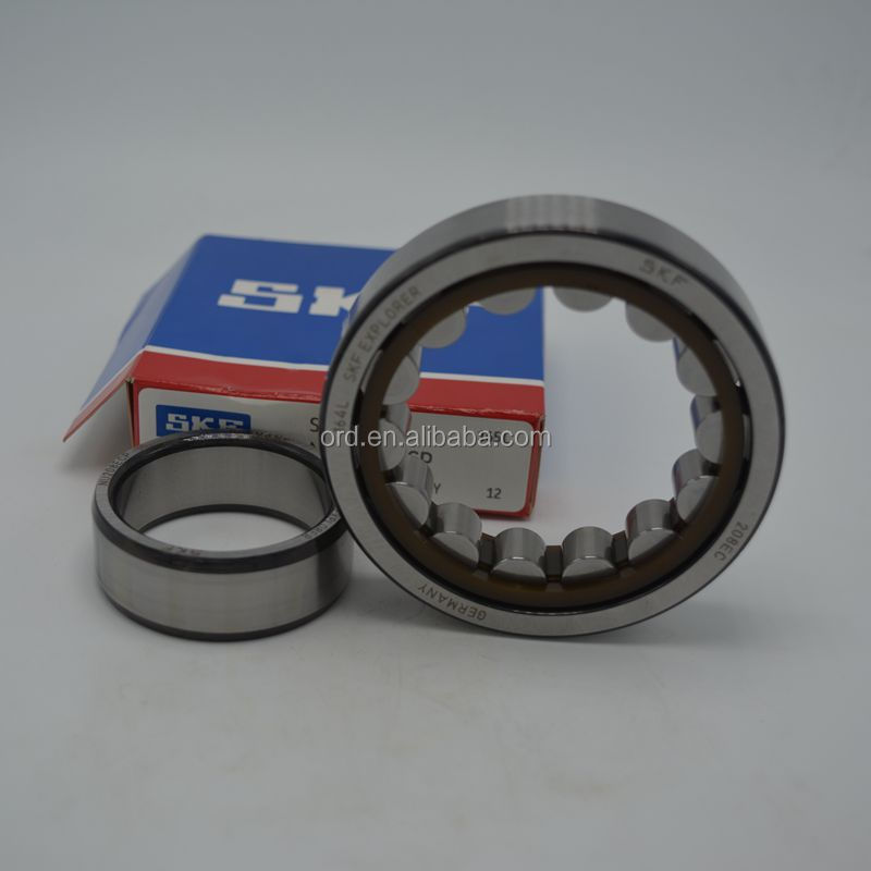 Cylindrical roller bearings NU 211 EW skf bearing