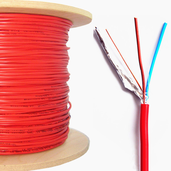2 Core Shielded Cable 1mm - Buy Shielded Cable,2 Core Shielded Cable ...