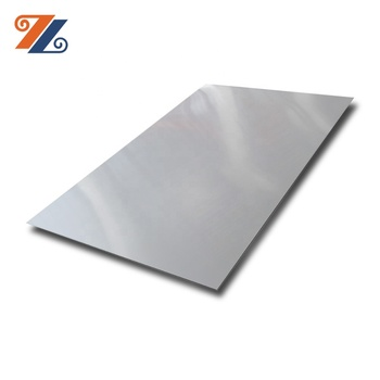 China hongwang factory 201 304 316L 2B BA no.4 hl 8k surface finish 4x8 size cold rolled stainless steel sheet for elevator door