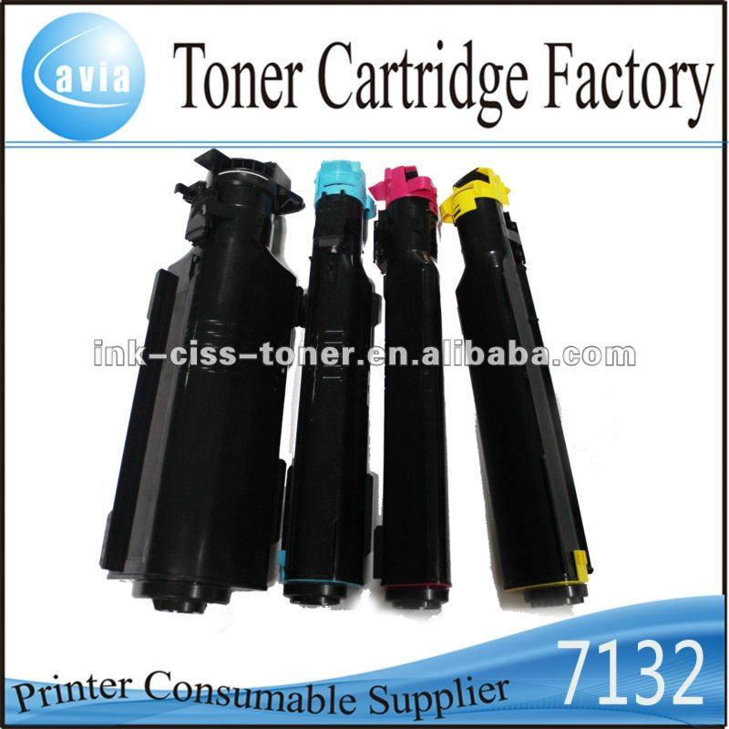 Cartucho toners for Xerox workcentre 7232