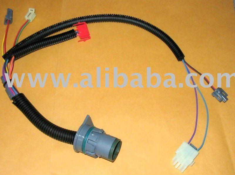4l80e Internal Wiring Harness