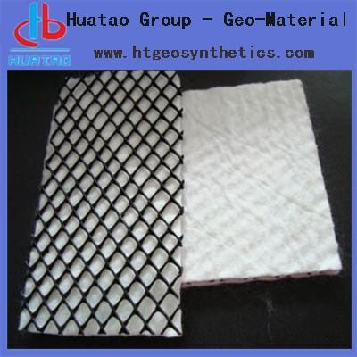 Drainage Composite Geonet,Mesh Mats Plastic,Geosynthetic Geonet ...