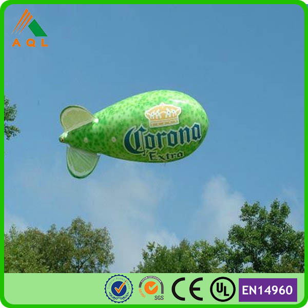 festival decoration alibaba store large inflatable air helium airplane balloon