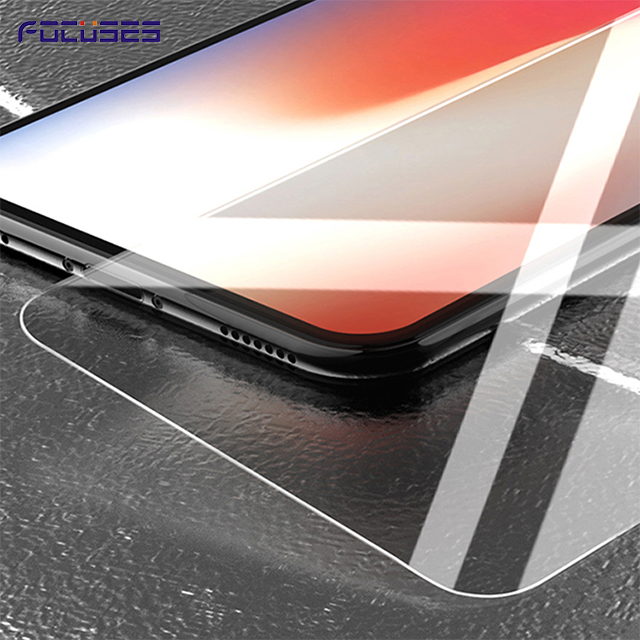 Free Shipping Glass Screen Protector For iPhone X