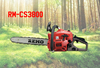 RM-CS3800 used chainsaws for sale yiwu chain saw wood cutting machine cheap for sale gasoline chainsaw