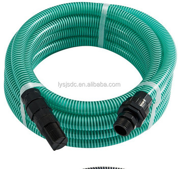 pvc flexible suction hose for water pump with connectors  sc 1 st  Alibaba & Pvc Flexible Suction Hose For Water Pump With Connectors - Buy ...