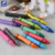 Certificate customize colors bulk crayons holder kids crayon