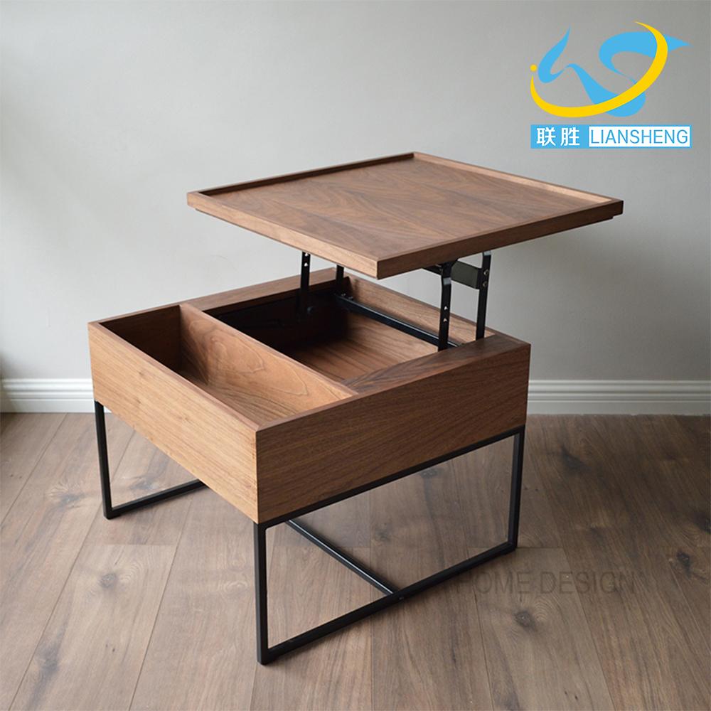 Escritorio estilo industrial mesa de escritrio estilo for Escritorio industrial vintage