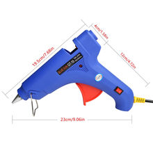Super PDR Hot Melt 100 v-240 v <span class=keywords><strong>Lijmpistool</strong></span> dent repair tools blauw <span class=keywords><strong>lijmpistool</strong></span>