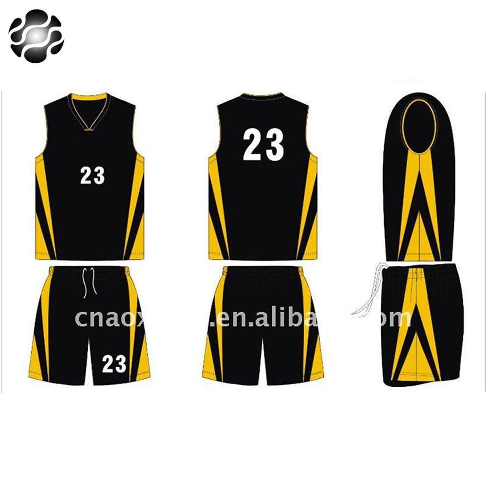 f16d0b24a75 Customized Basketball Uniform Jersey For Men - Buy Basketball Jersey ...