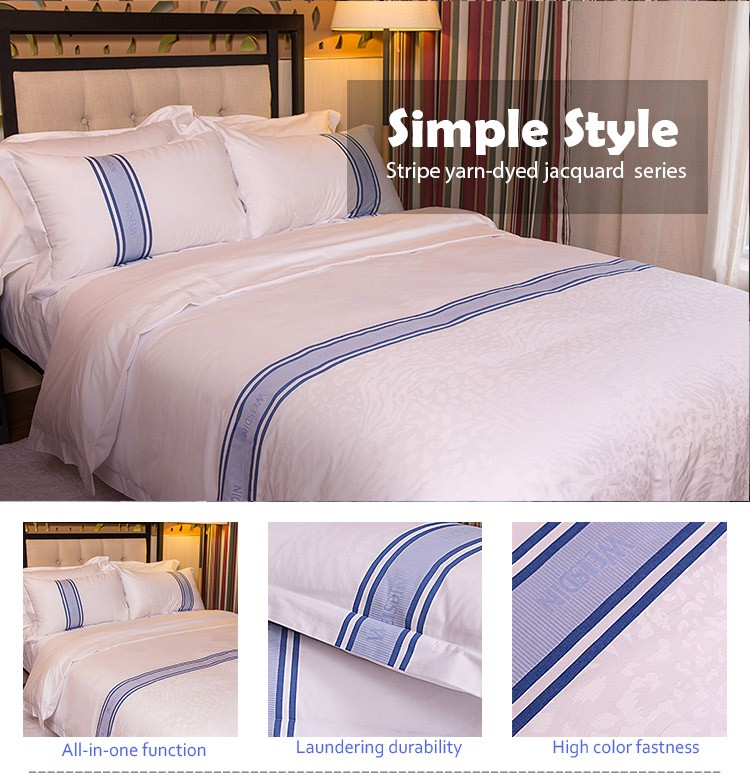Hotel Collection King Size Quilts: Luxury Hotel Collection 5 Star Hotel King Size Cotton