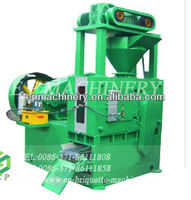 Energy saving limestone pellet making machine