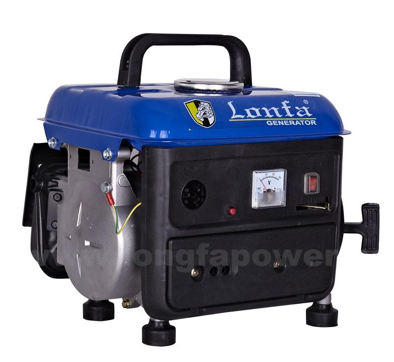 Small Electric Generator : Lonfa china taizhou price mini small portable electric