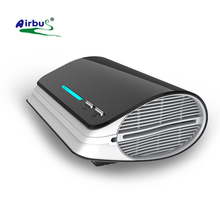 Airbus popular design filter environizer air purifier manual for cars