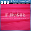 2015 Hellosilk new winter lightweight silk organza fabric by the yard