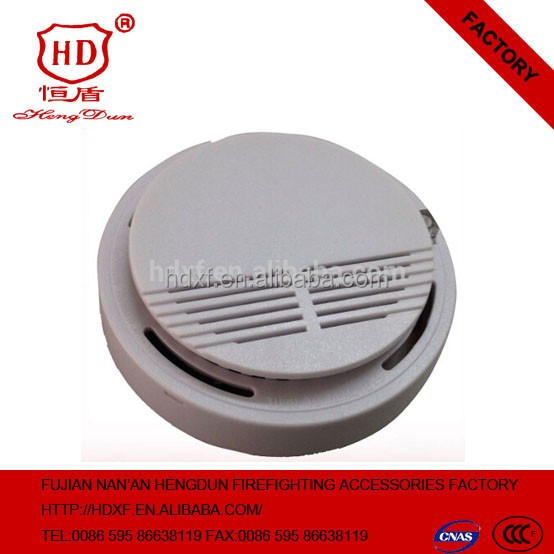 Advanced optical sensor smoke detector